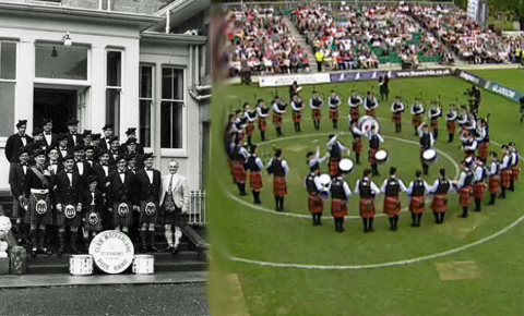 Is the World's killing the pipe band world? Part 1