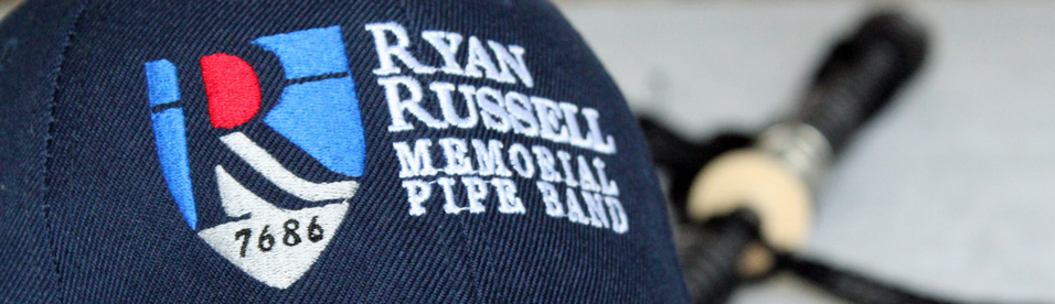 Ryan Russell Memorial teaching band raises $20,000
