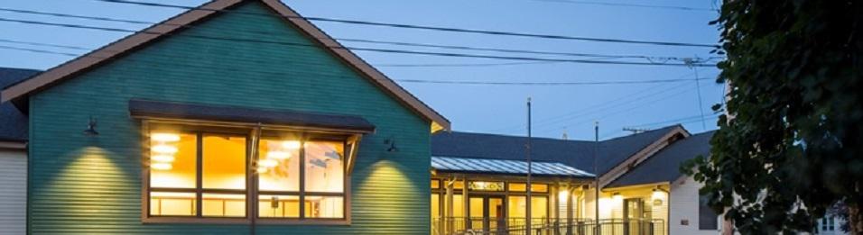 Celtic Arts Foundation cuts ribbon on multi-million-dollar centre