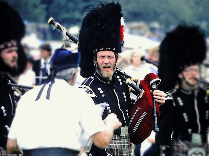 Ed Neigh: the pipes|drums Archive Interview – Part 1