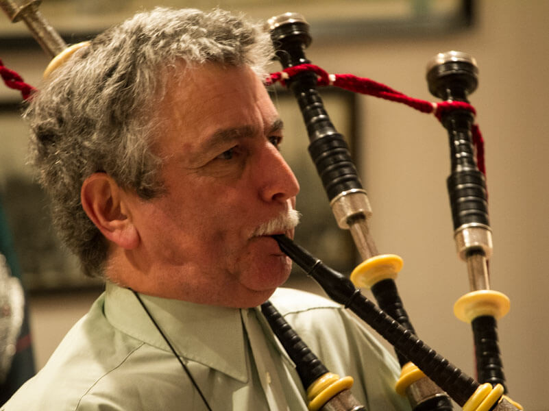 Dr. Angus MacDonald: the pipes|drums Interview – Part 4
