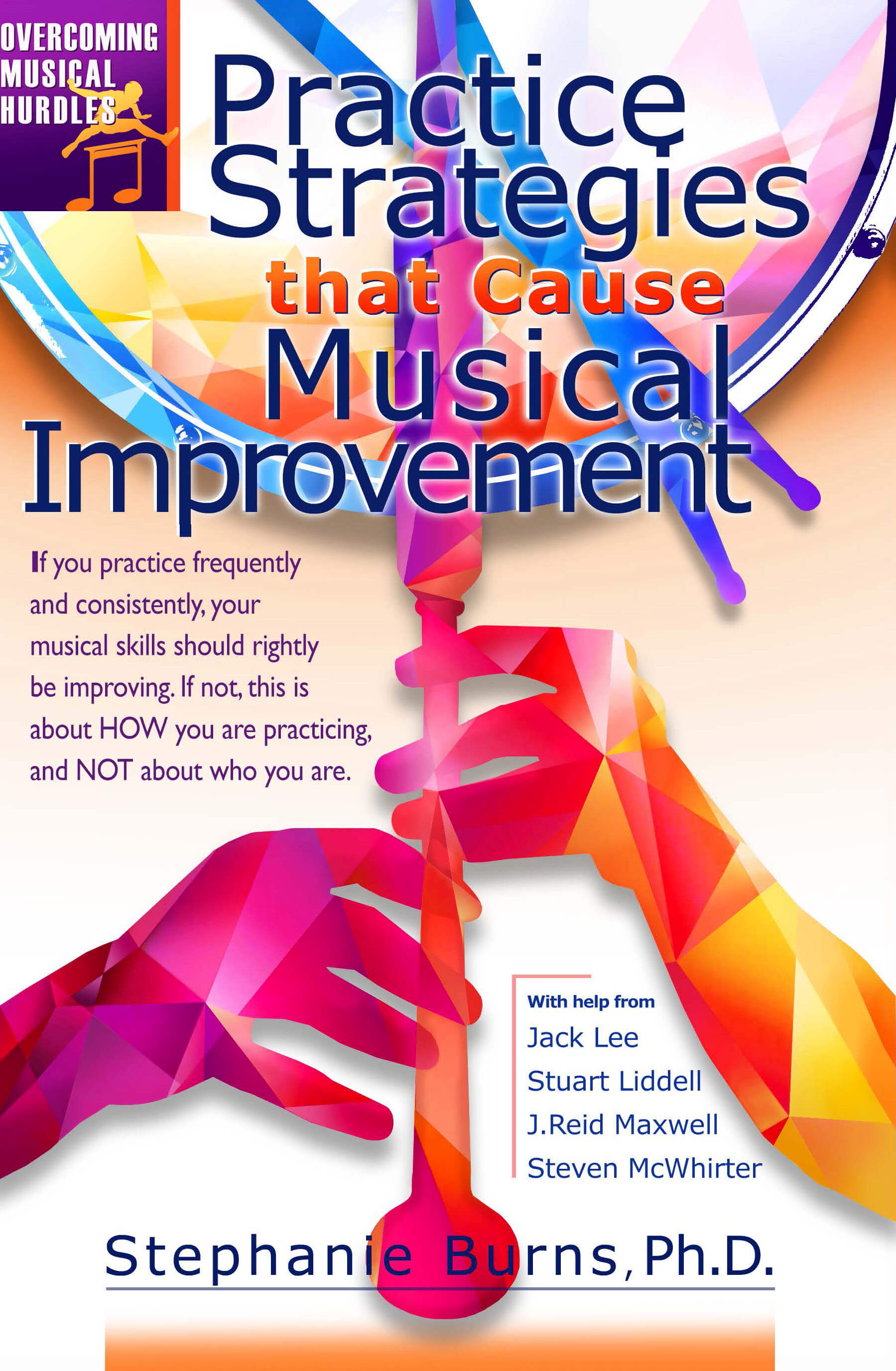 Book review: Practice Strategies That Cause Musical Improvement