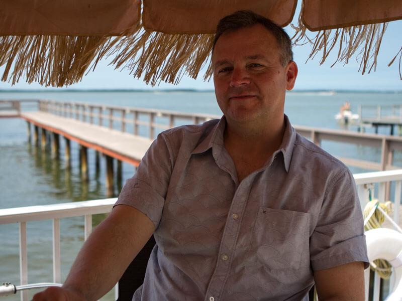 Stuart Liddell: the pipes|drums Interview – Part 1