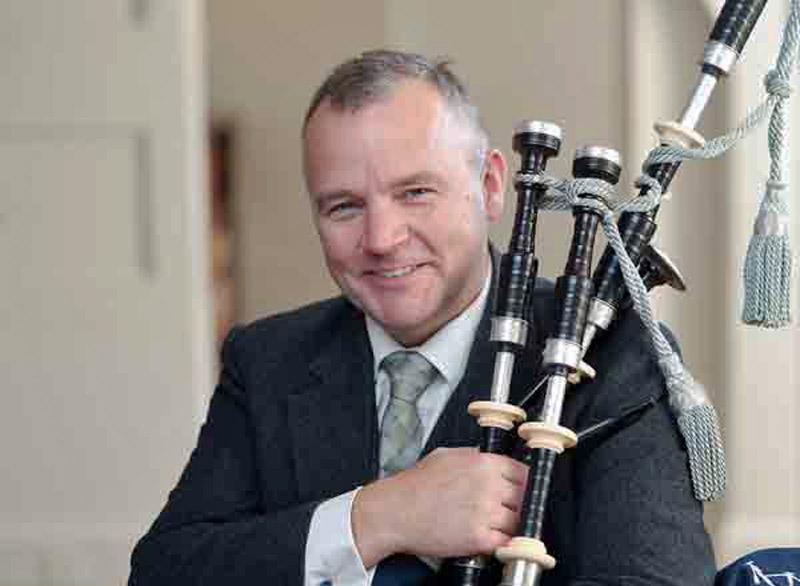 Stuart Liddell: the pipes|drums Interview – Part 5
