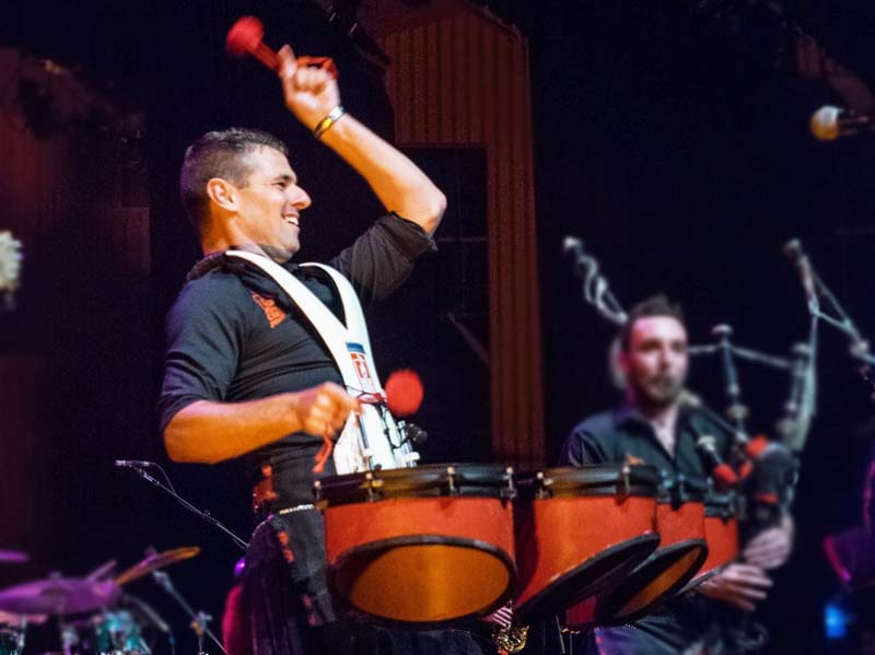 Tyler Fry: the pipes|drums Interview – Part 5
