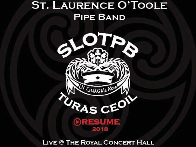 Review: SLOT's 'Turas Ceoil' – a brilliant compilation of modern pipe band artistry, but for whom?