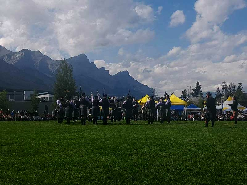 Canmore Games boldly announces 2021 comeback