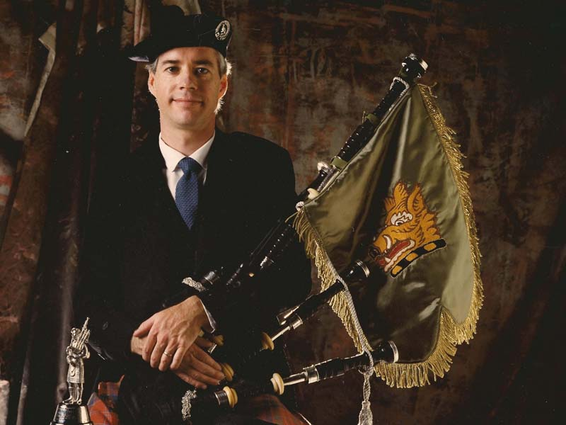 Jim McGillivray: the pipes|drums Interview II – Part 3