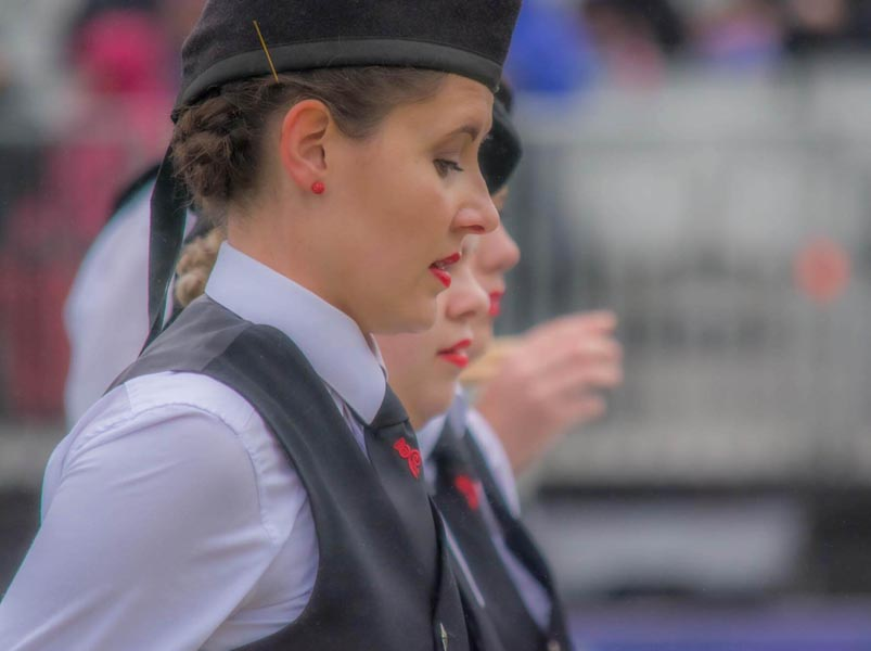 Women in piping and drumming: further reading