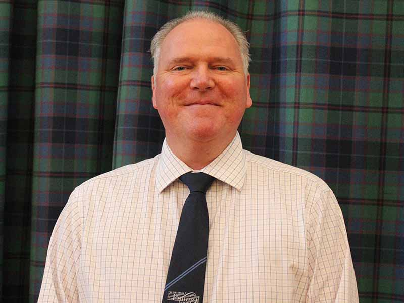 Iain Lowther wins £1000 Argyllshire composing contest