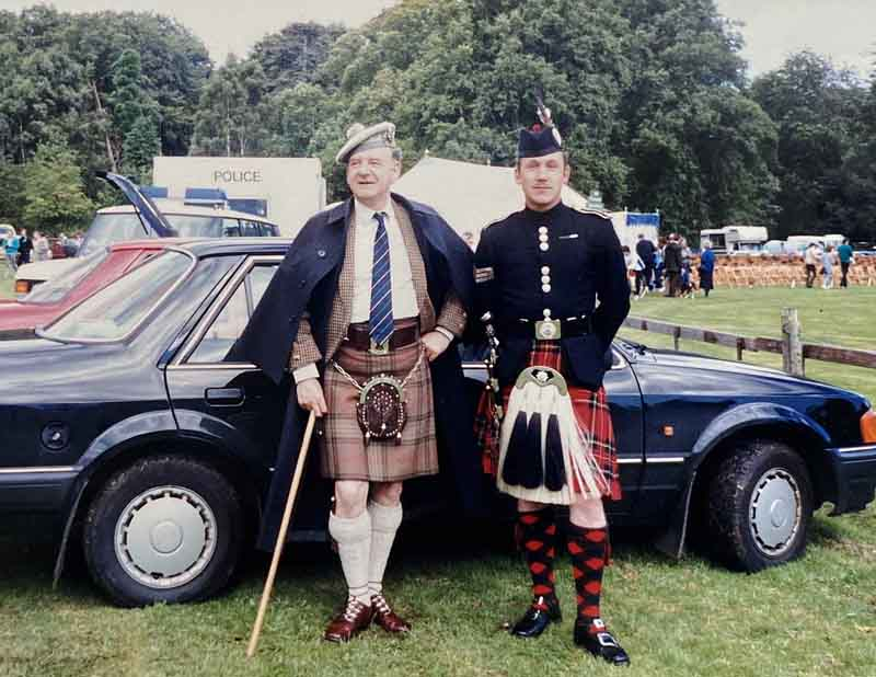 Brian Donaldson: the pipes|drums Interview – Part 3