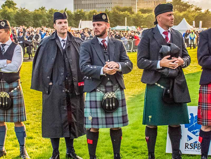 P-Ms Video Forum: Armstrong, Bevan and Tully on pipe band life in the pandemic – Part 2