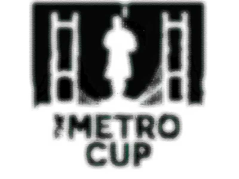 Metro Cup Weekend cancelled