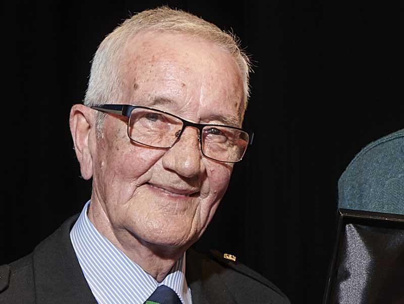 Remembering Iain Murdo Morrison, by Dr. John Smith