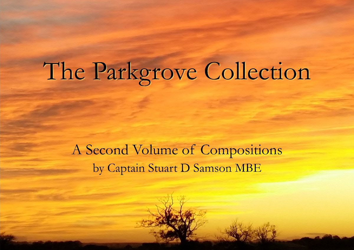 Stuart Samson releases 'The Parkgrove Collection'