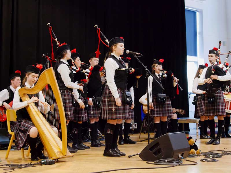 Scottish Schools Championships gets creative with online rendition of contest