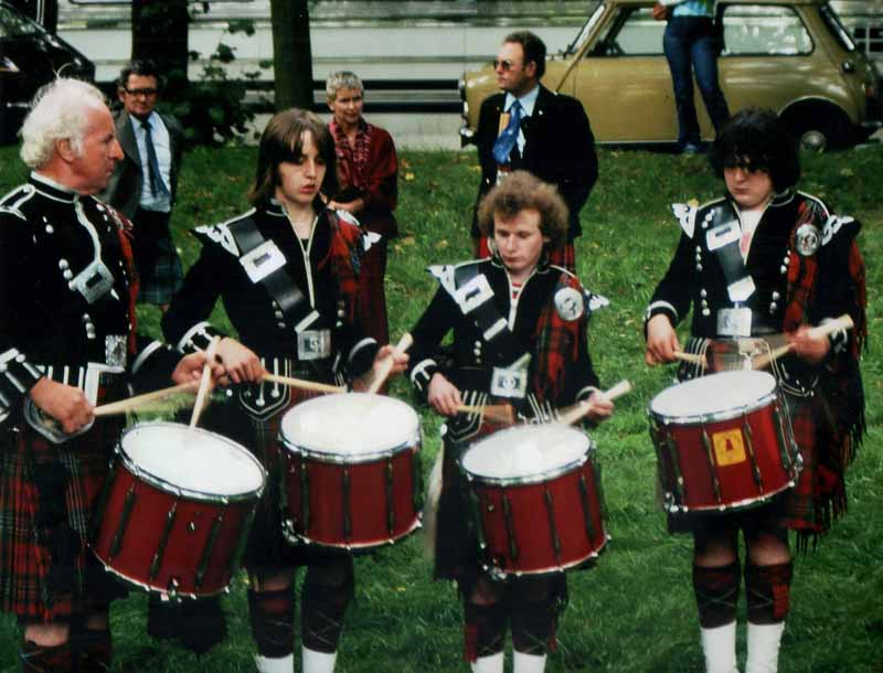 Arthur Cook: the pipes|drums Interview – Part 1