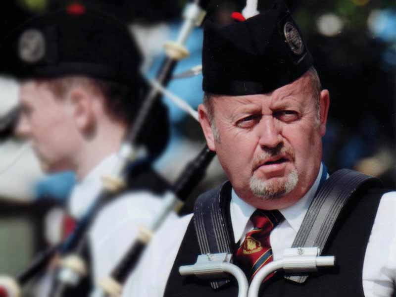 Arthur Cook: the pipes|drums Interview – Part 3