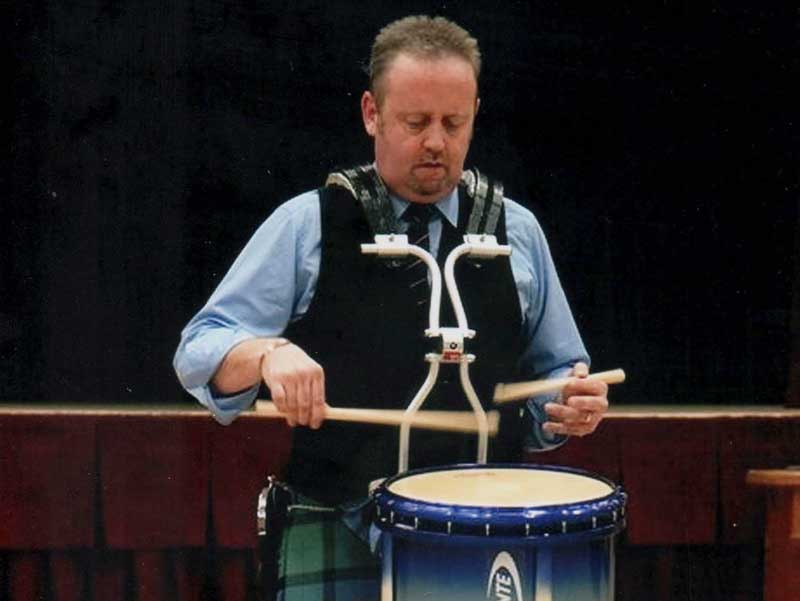 Arthur Cook: the pipes|drums Interview – Part 5