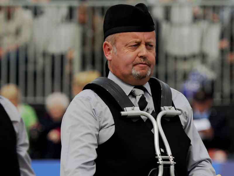 Arthur Cook: the pipes|drums Interview – Part 4