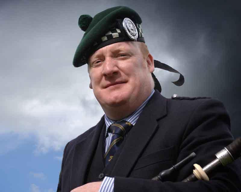 Gordon McCready best overall at 'Fergus' online games