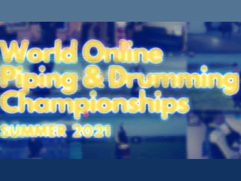 World Online solos back for summer event