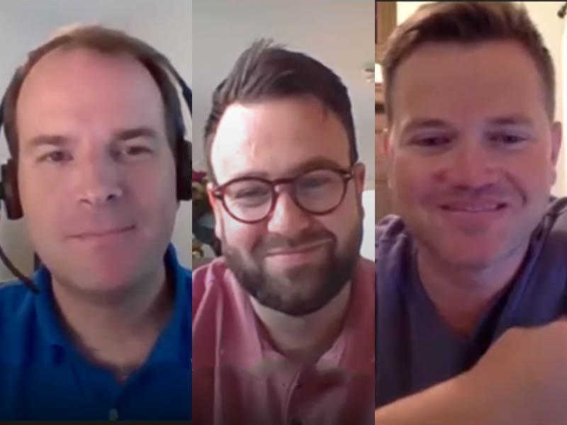 Pipe-Majors' Forum II – Part 2