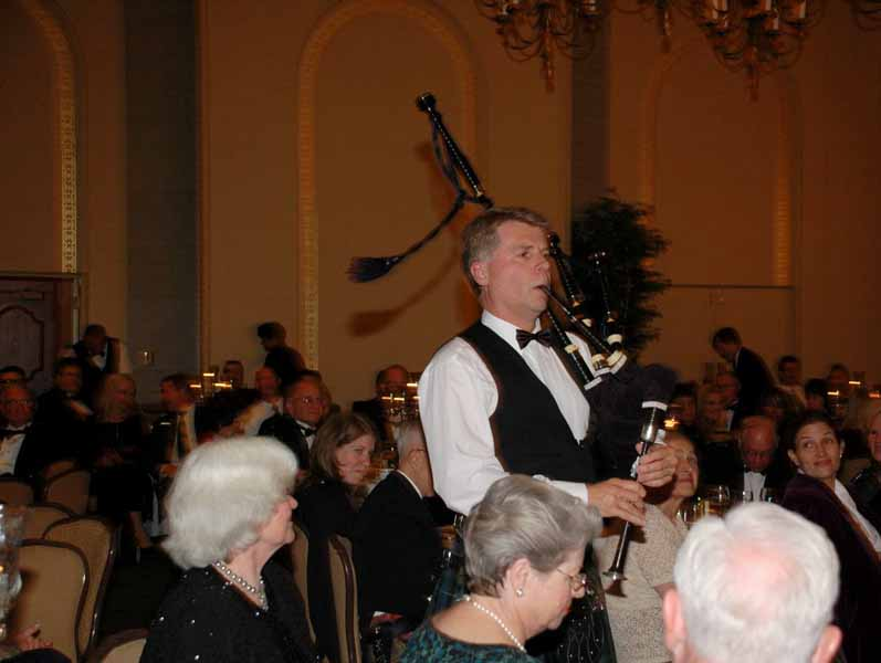 Reflections and echoes of the Dr. Dan Reid Memorial Solo Piping Challenge-Recital
