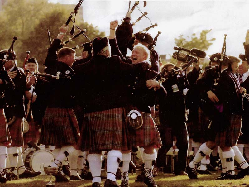 John Walsh: the pipes|drums Interview – Part 3